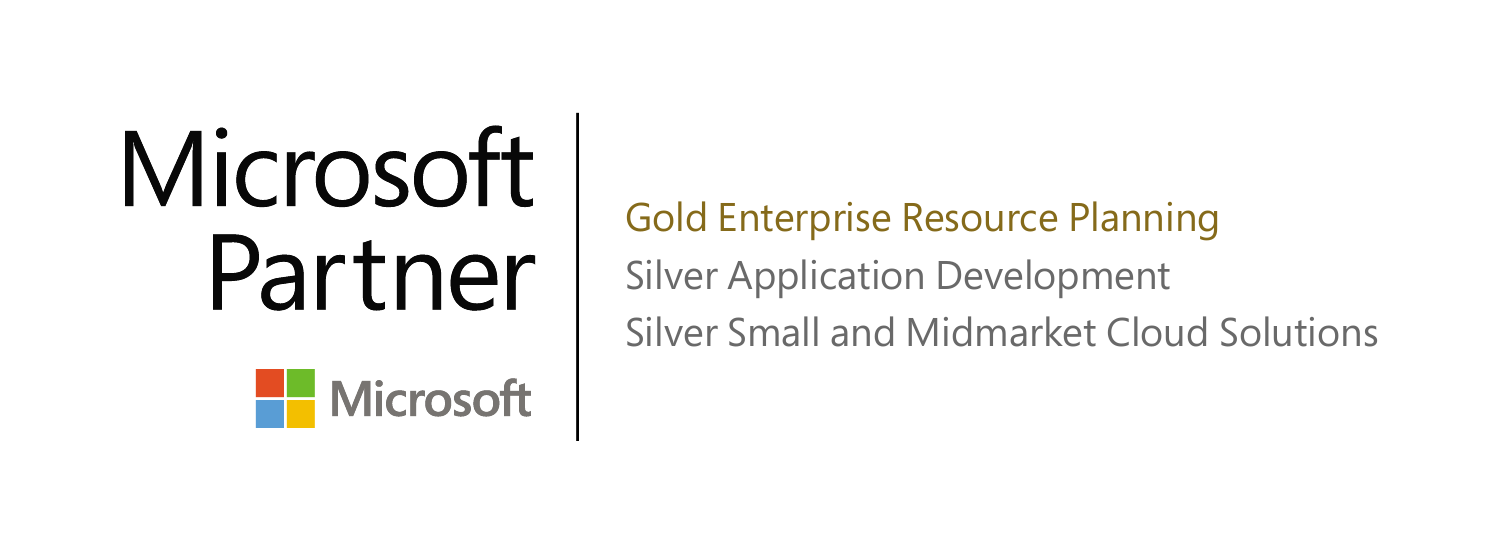 Microsoft - Kompetenz Logo