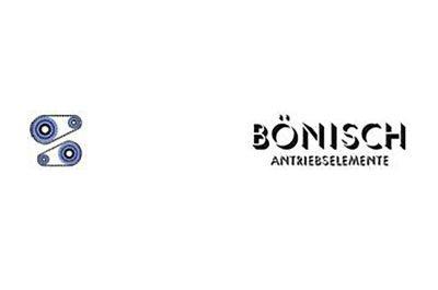 Logo Bönisch Referenzen